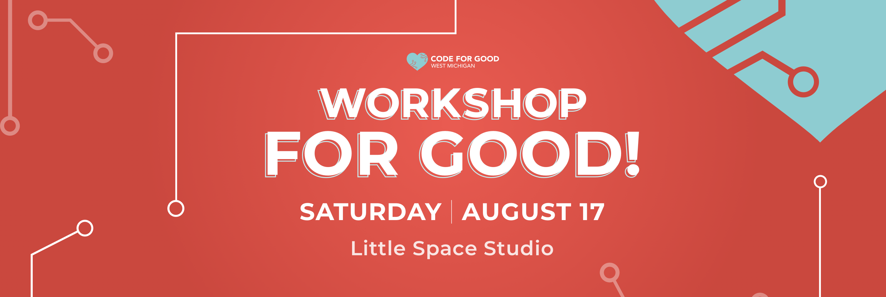 Workshop for Good